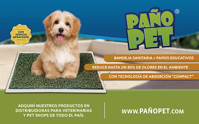Paño Pet popup JUL18